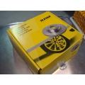 TEXTAR Brake Discs